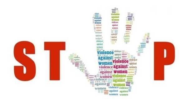 stop violenta