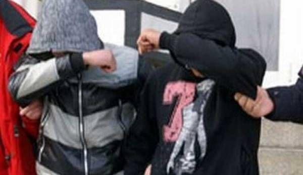 talhari-arestati