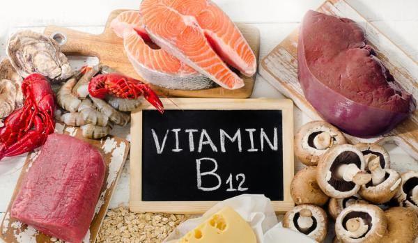 vitamina-B12