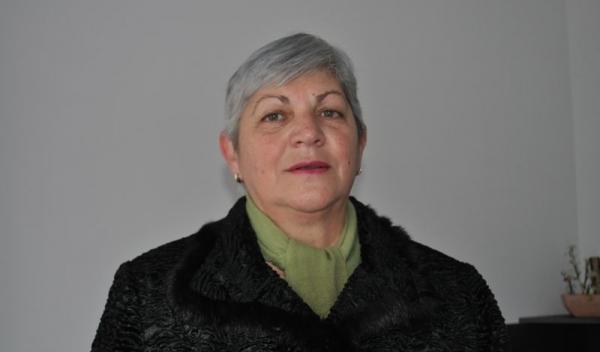 Elena Cojocaru