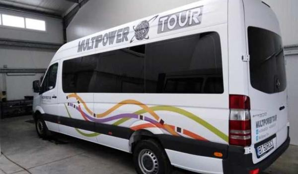 Multipower tour