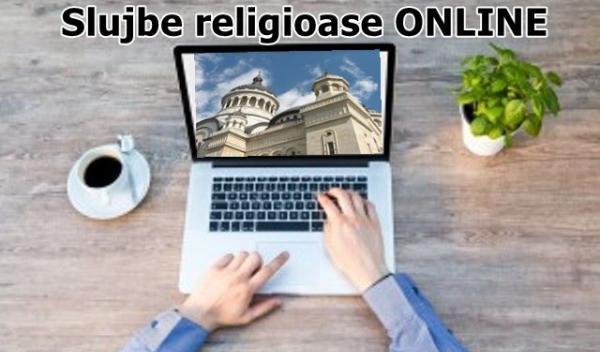 Slujbe Online