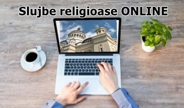 Slujbe Religioase Online