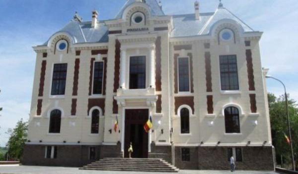 Primaria Dorohoi