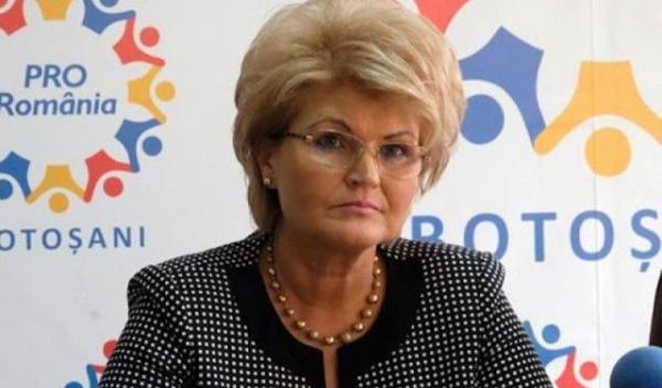 deputat-pro-romania-mihaela-hunca