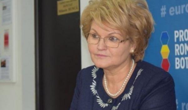 Mihaela Huncă