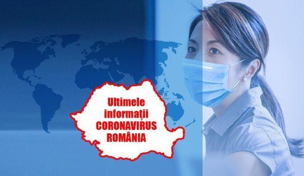 coronavirus-romania