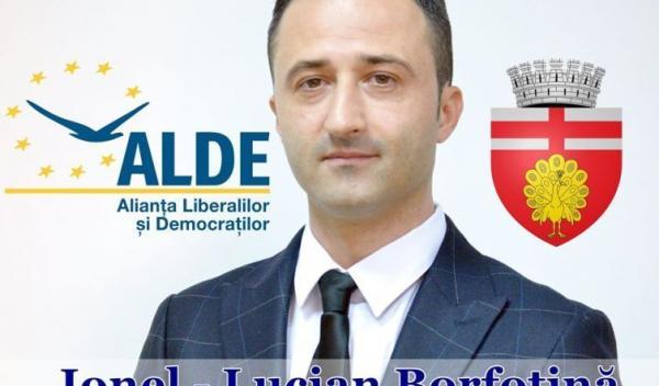 Lucian Borfotina