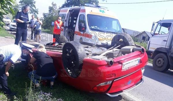 accident dorohoi 01