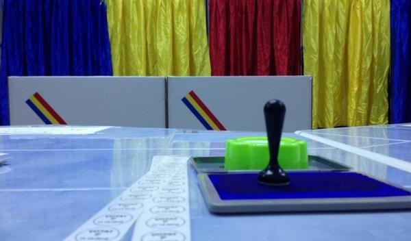birouri electorale