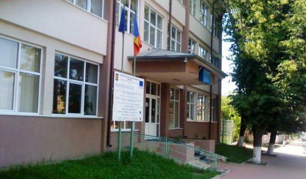 Liceul Regina Maria Dorohoi