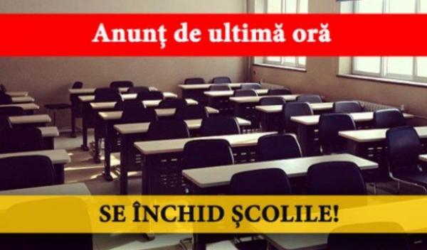 Se-inchid-scolile
