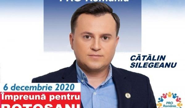 Catalin Silegeanu Pro
