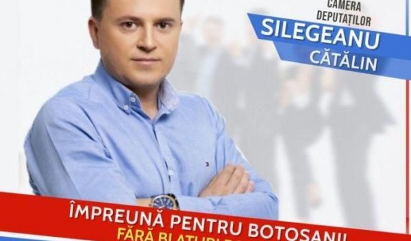 Silegeanu