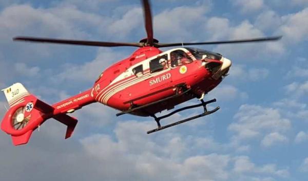 Elicopter SMURD_1