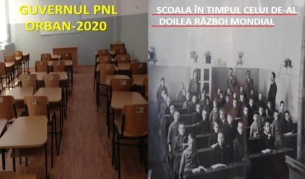 scoli inchise 2020