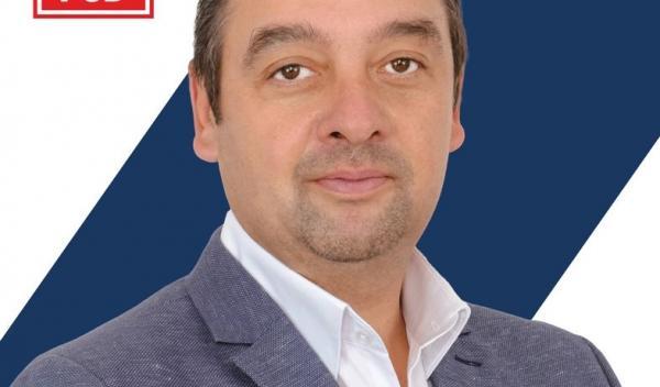 Senator  Barbacariu Silviu