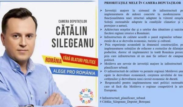 Prioritati Catalin Silegeanu