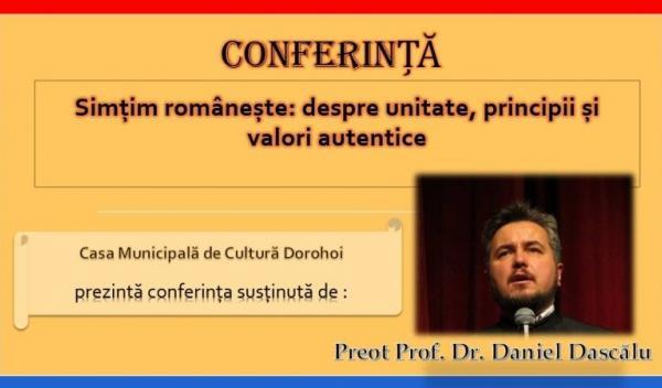 Conferinta