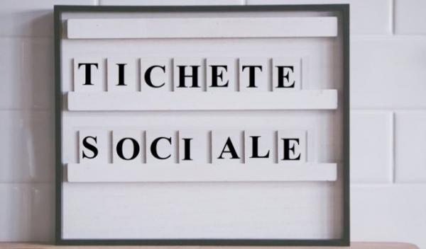 Tichete-Sociale