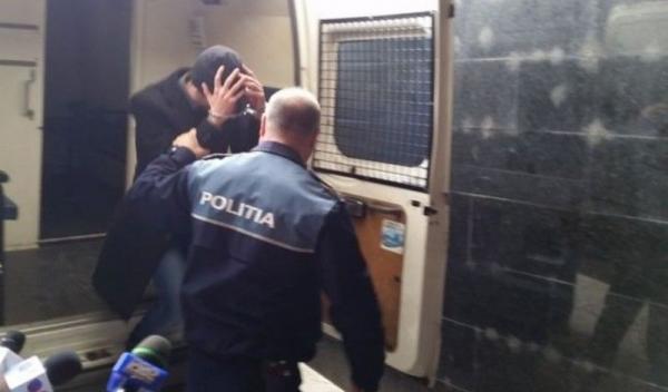 barbat-retinut-de-politie-catuse-arest