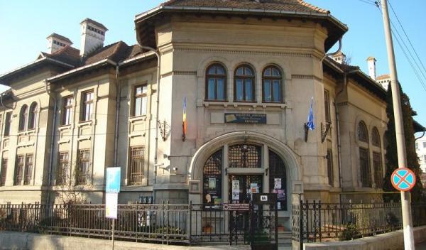 Biblioteca Judeteana_d