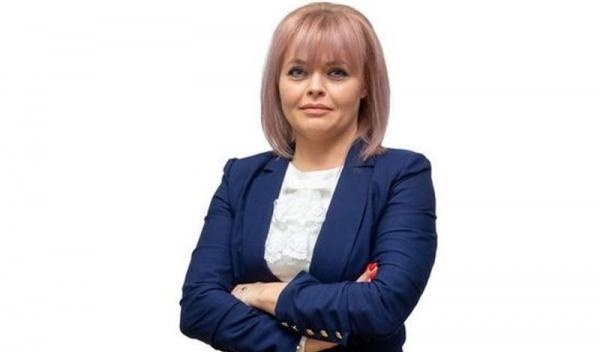 Mihaela Balba
