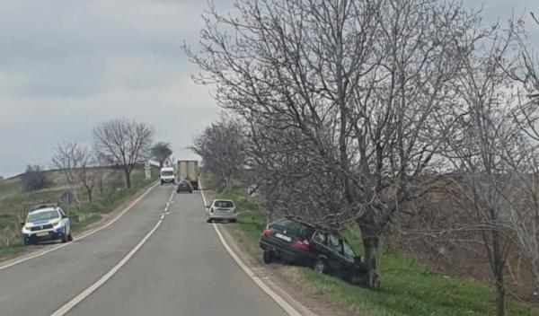 accident Braesti