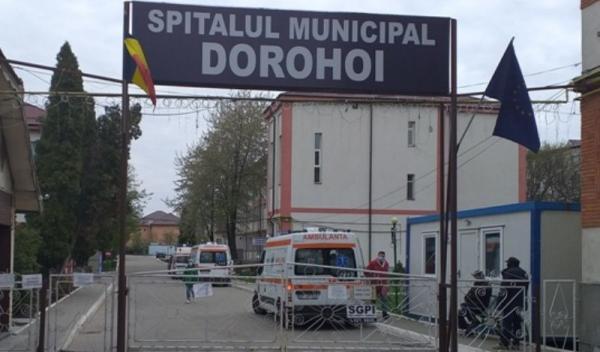 Spital Dorohoi