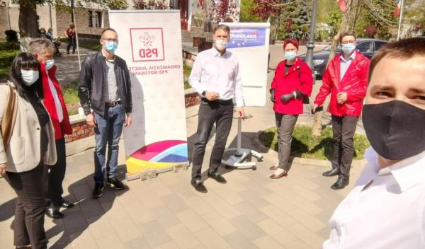 Ziua Europei PSD Botosani (2)
