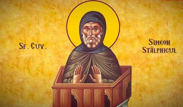 Sfântul Simeon