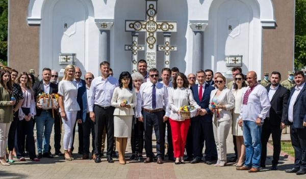 Ziua Eroilor PSD Botosani (1)