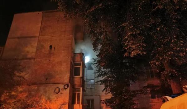 Incendiu apartament_1
