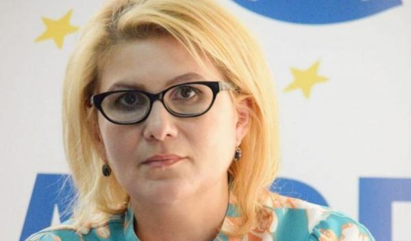 Roxana Turcanu