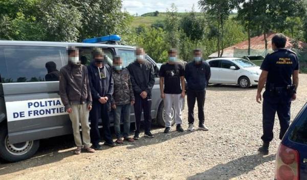 politisti frontiera
