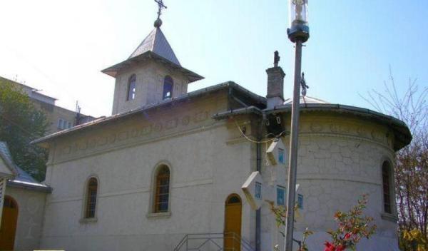 Sf.Vineri Dorohoi