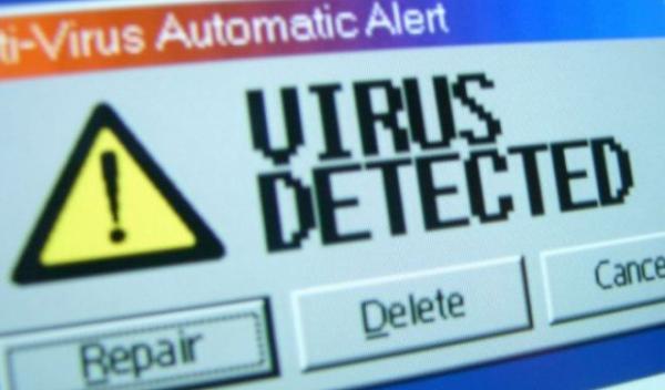 virus troian