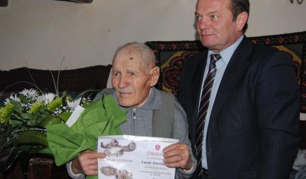 Dorohoi aniversare 100 ani