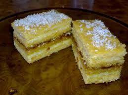 prajitura cu miere