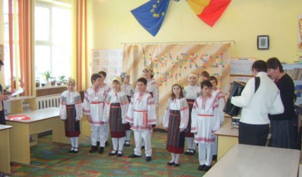 proiect educational Dorohoi