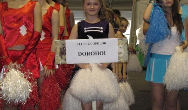 Jingles-Dorohoi