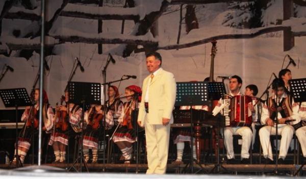 Orchestra Mugurelul