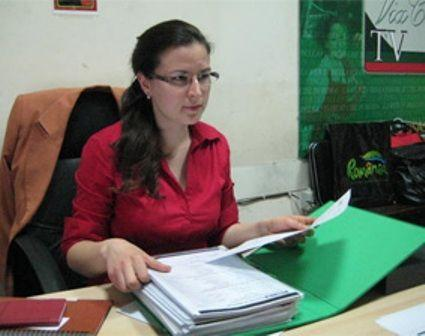 Iuliana Zahariuc
