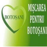 Miscarea pentru Botosani