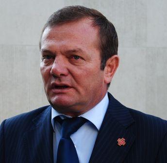 Primar Dorin Alexandrescu