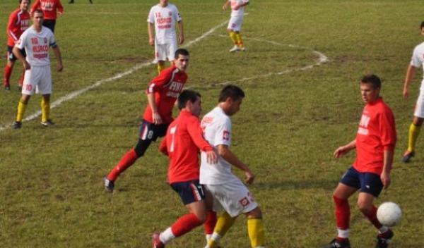 FCM Dorohoi - FC II Botosani 1