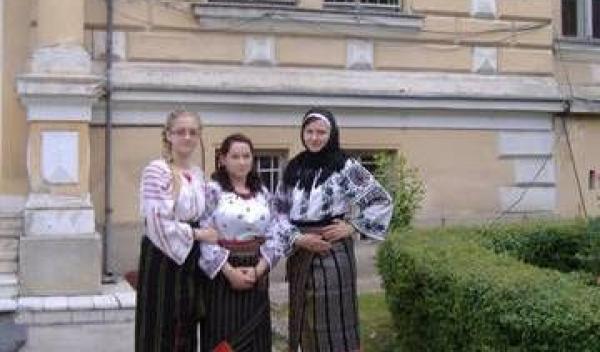 Cultură şi Civilizaţie în România