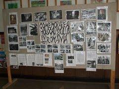 Ziua Holocaustului in Romania