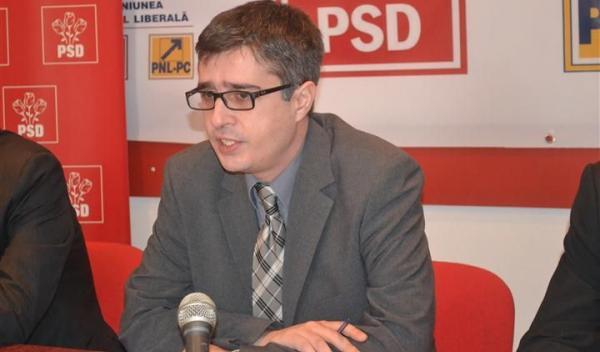 Dolineaschi PSD Dorohoi