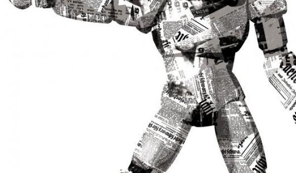 jurnalist -disparitie